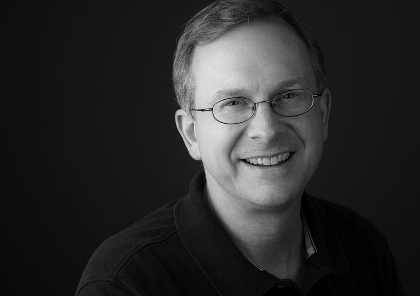 Gregg Weldon