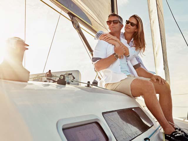 FinanceIQ:  Finances shape consumer lifestyles. Our data paints the picture.