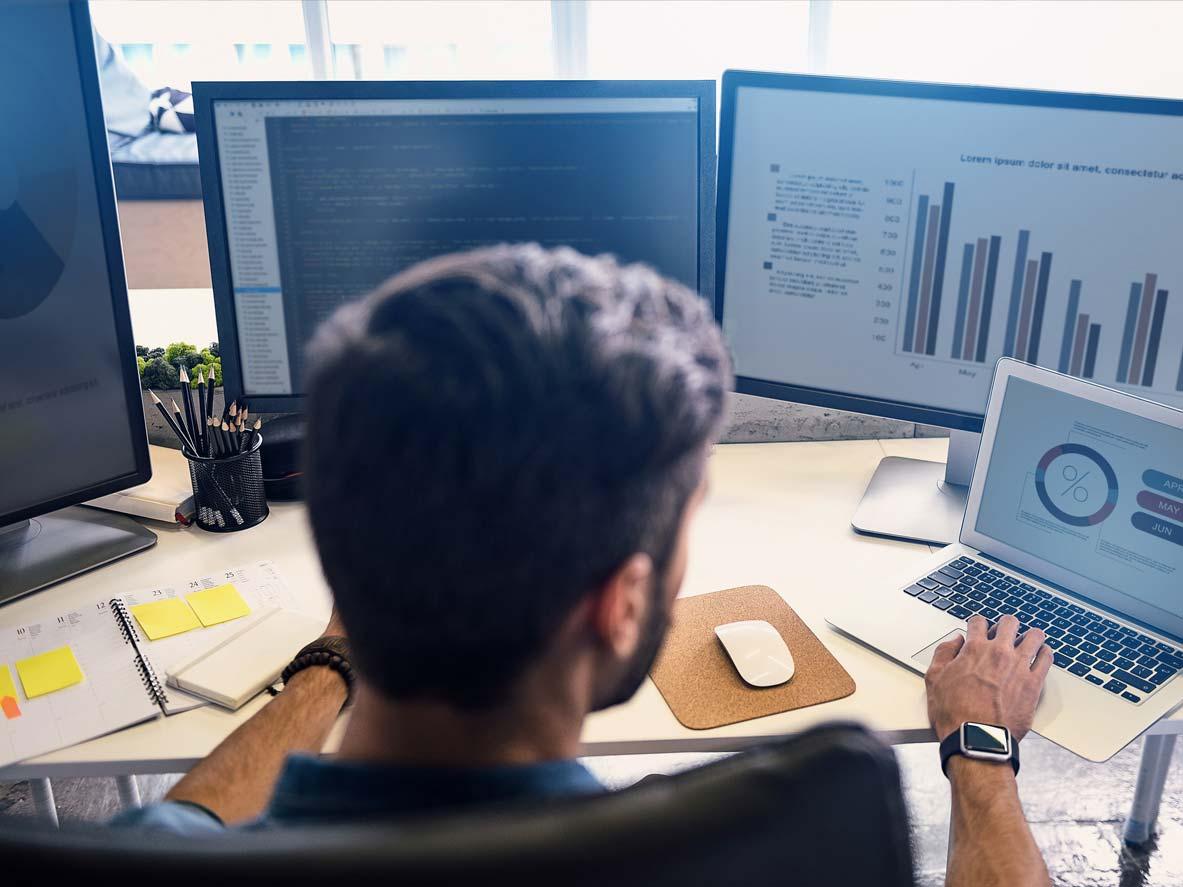 EconomyIQ: We apply common sense to data creation.