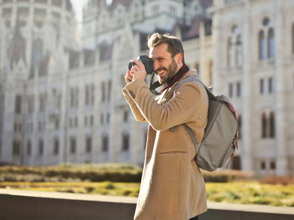 If you want to reach travelers before they book, check out TravelIQ.