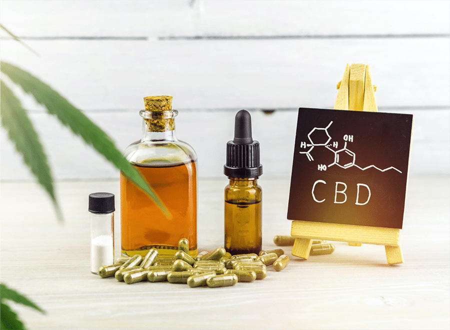 CBD: Help a booming number of consumers discover your brand.