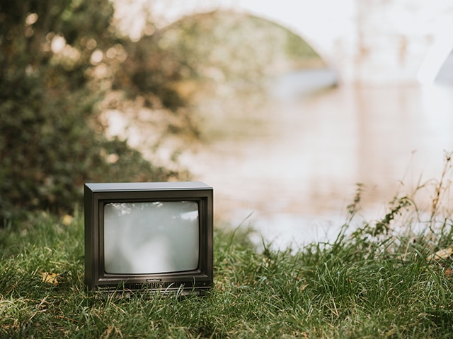 TV Data Lake: The future of TV belongs to data-driven organizations.