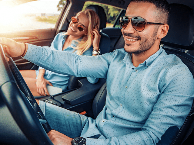 AutoIQ: Know the person behind the wheel and fuel marketing results.